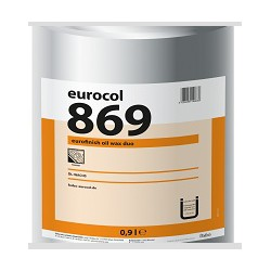 Forbo 869 HIGH SOLID OIL-WAX ,1л