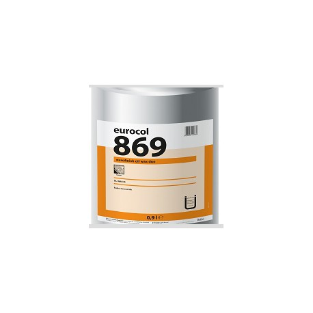 Forbo 869 HIGH SOLID OIL-WAX